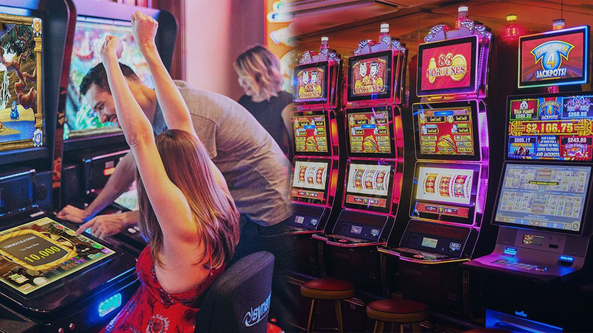 Biggest Casino Jackpot