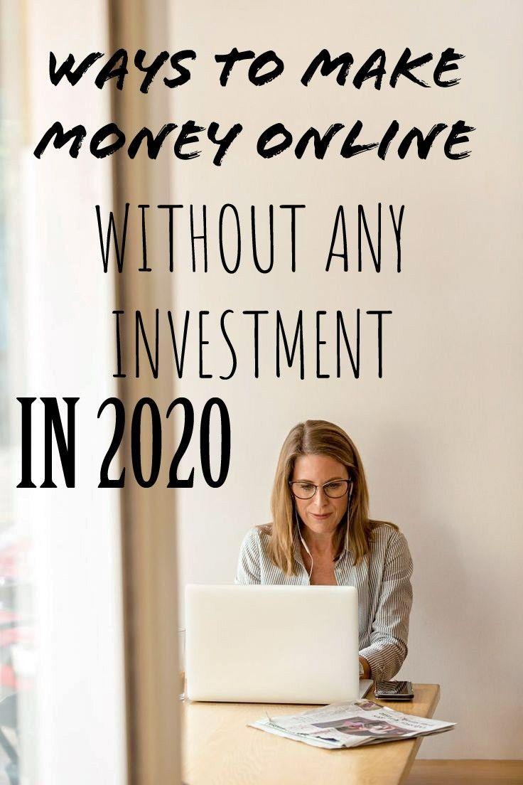 Pin on easy online earnings