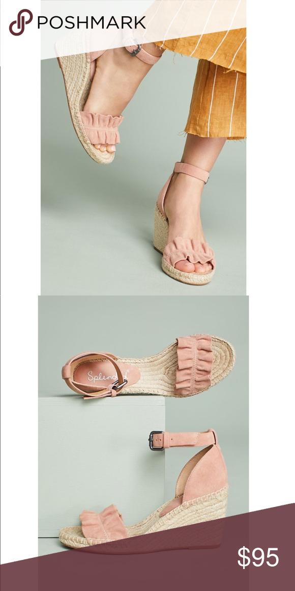 a97b4ed0762 Anthropologie Splendid Bedford Espadrille Sandal Fits true to size ...