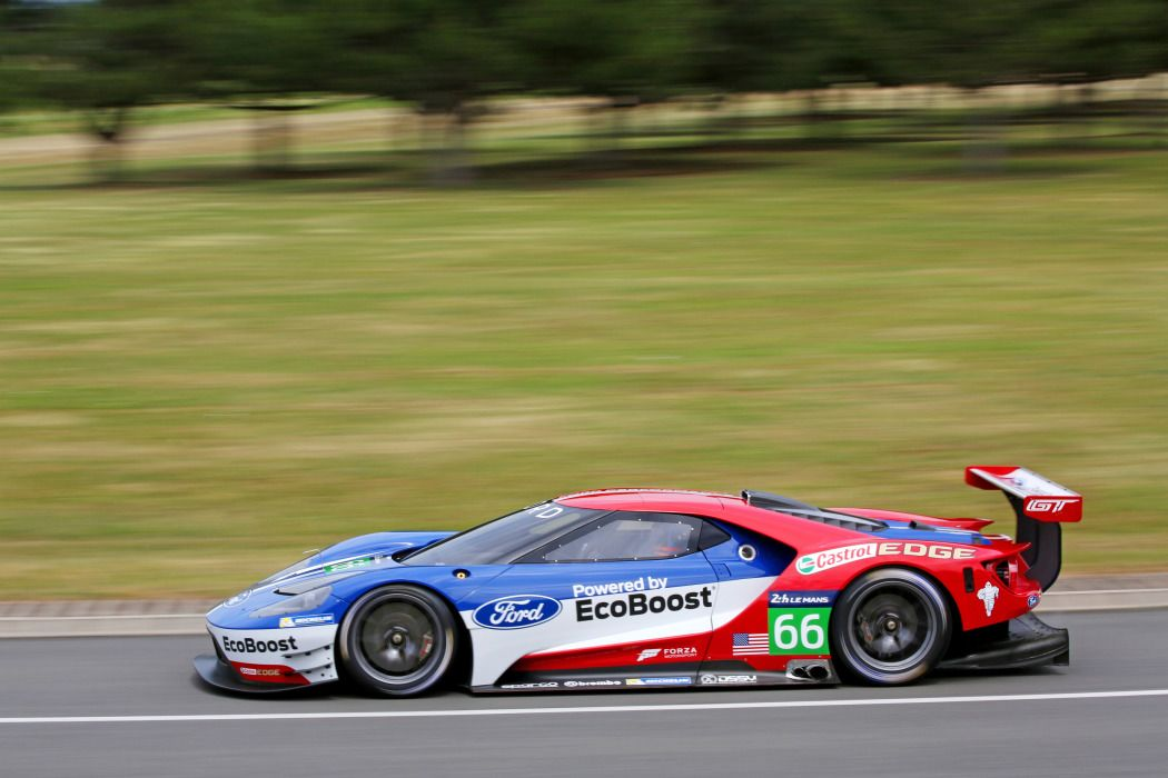 Ford Gt Lm Gte Pro Photo Gallery Ford Gt Ford Gt Le Mans Racing