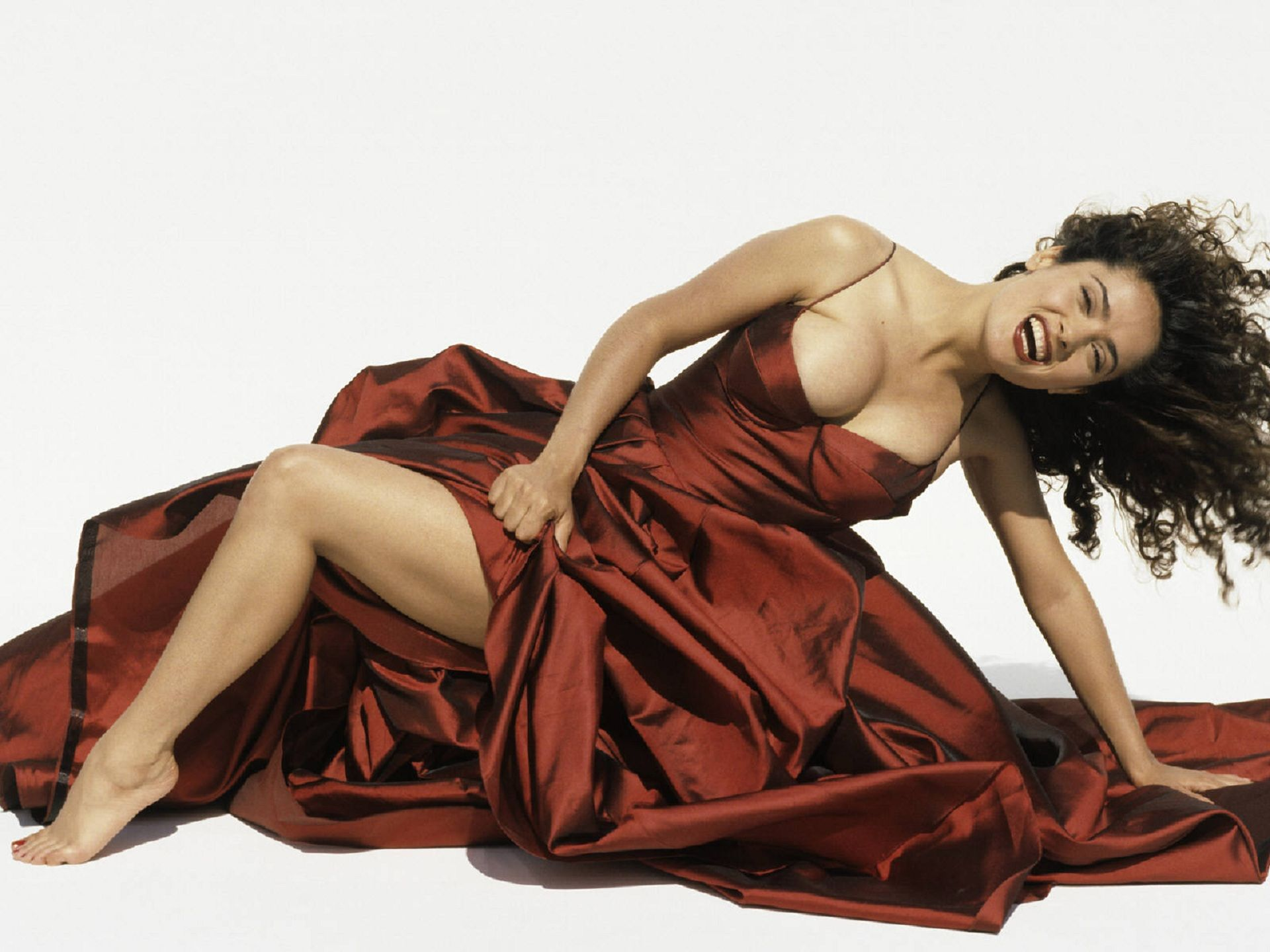Pin By Super Hd Wallpapers On Hd Wallpapers Salma Hayek Pictures