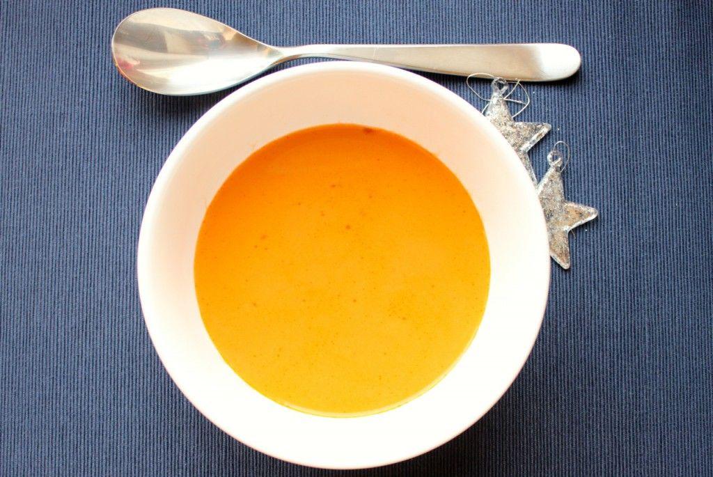 Oppskrift på hummerbisq - kremet hummersuppe | Led oss inn i fristelse