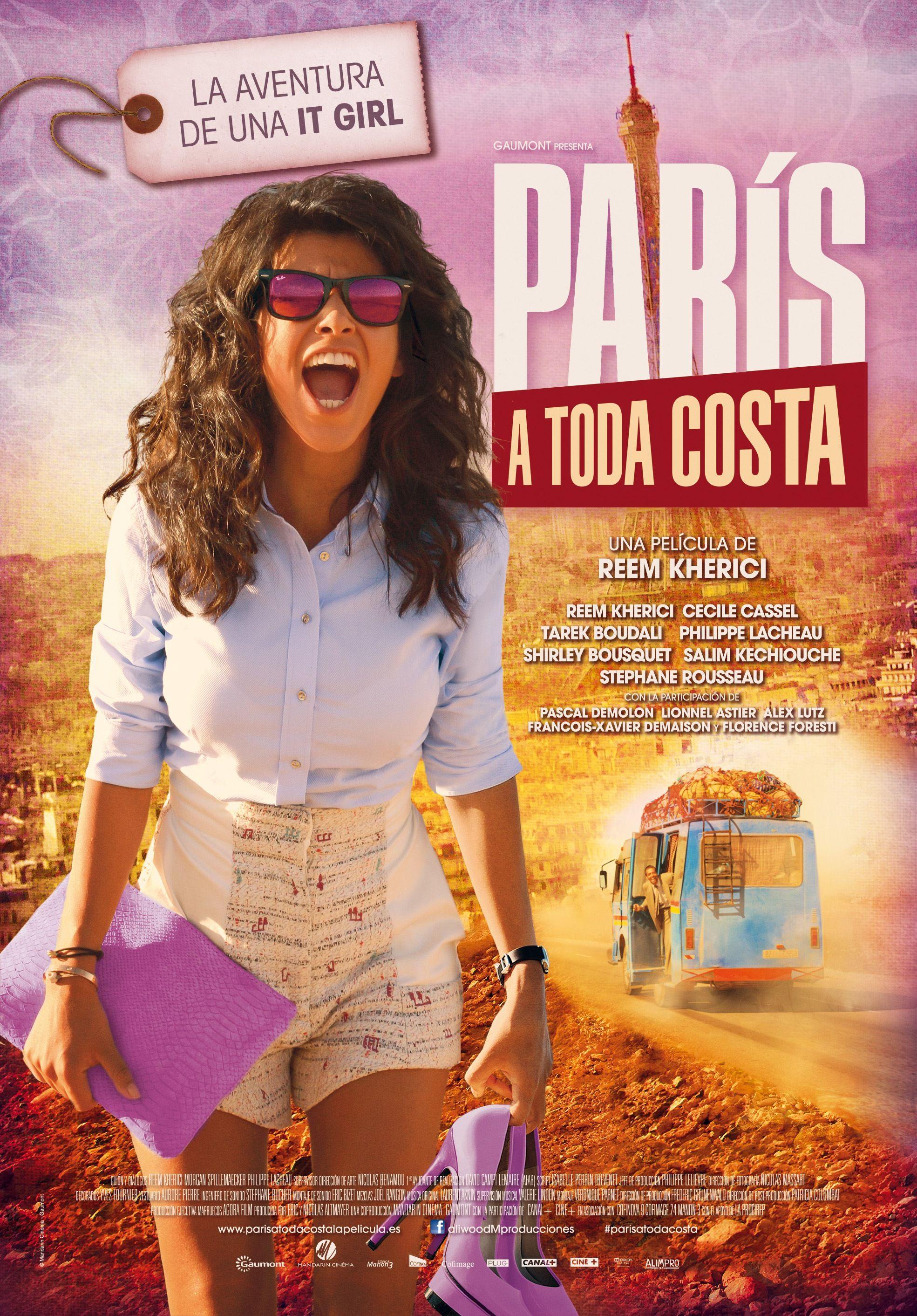 Paris A Toda Costa Peliculas Completas Paris Cine