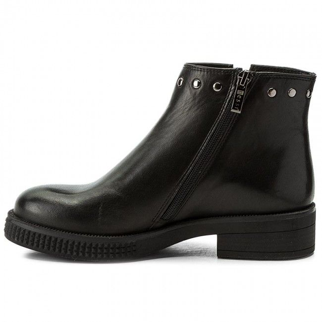 Botki Nessi 17247 Czarny 31 Chelsea Boots Shoes Boots