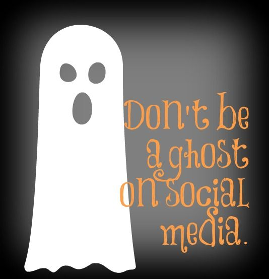 how to disappear from social media