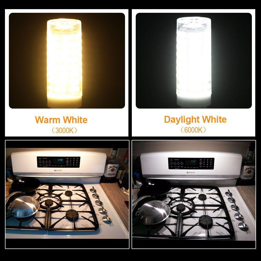 ceramic e17 led bulb for microwave oven