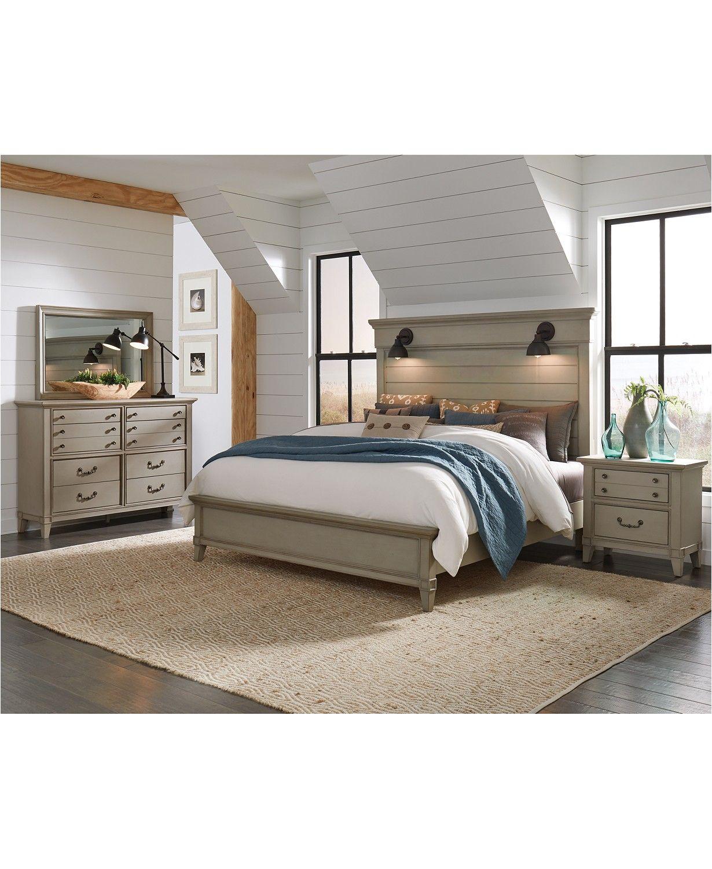 Furniture Sausalito Bedroom Furniture 3 Pc Set Queen Bed Nightstand Dresser Reviews Bedroom Furniture Makeover Beautiful Bedroom Furniture Furniture 3 piece bedroom furniture set