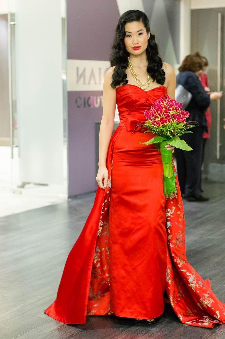 Kleinfeld_Dress2   bridal runway faves   Pinterest   Wedding dress ...
