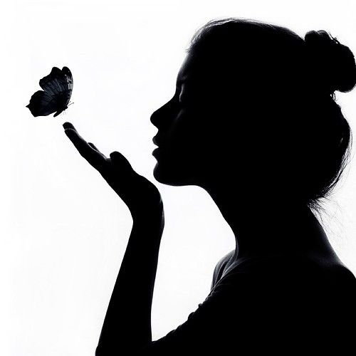 Pouty Lips Stock Photos, Pictures & Royalty-Free Images ...  Face Profile Silhouette Blowing