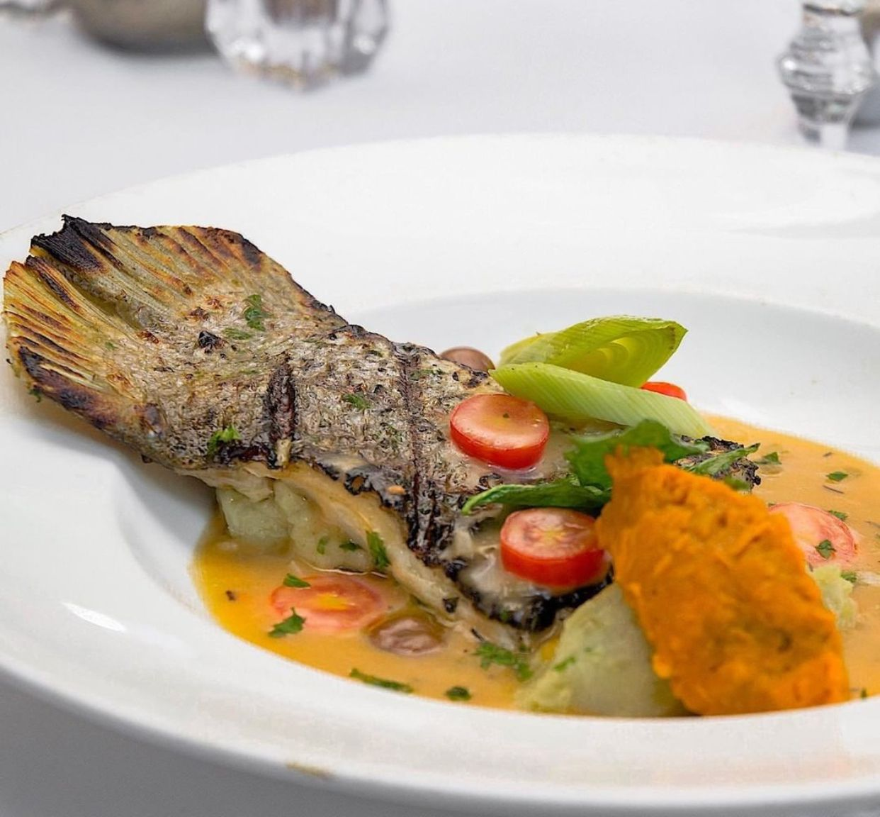 Terra Nova Restaurant Jamaica (With images) Jamaican