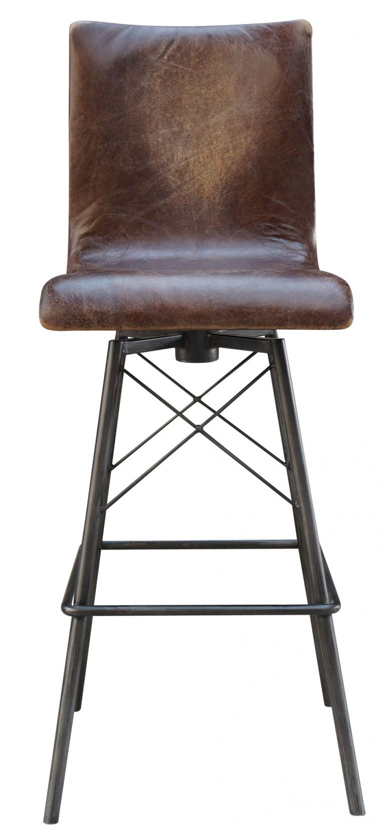 99 leather swivel bar stools with back modern european furniture check more at http