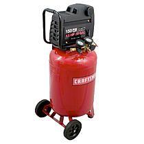 Craftsman 20 Gallon Vertical Air Compressor