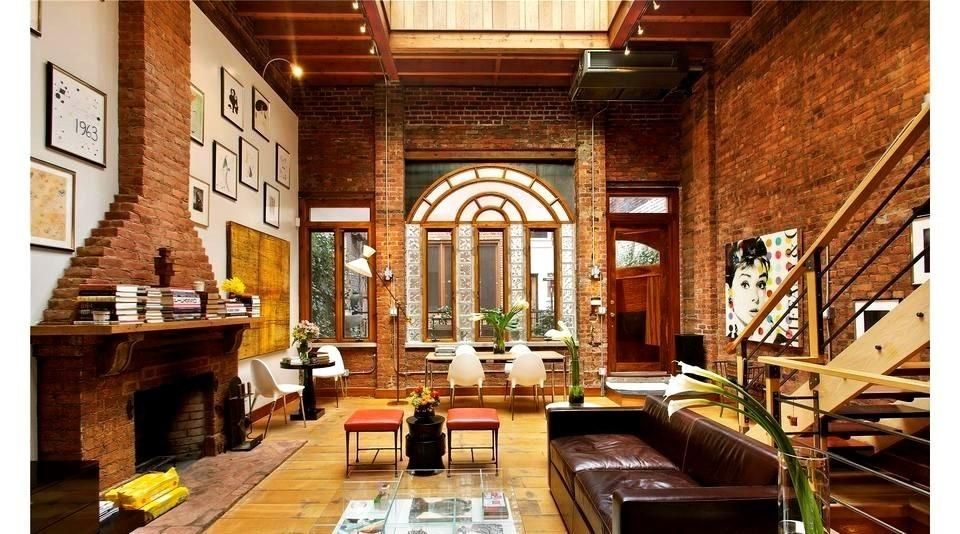 112 waverly place ch greenwich village 2 bedroom for Nyc greenwich village apartments