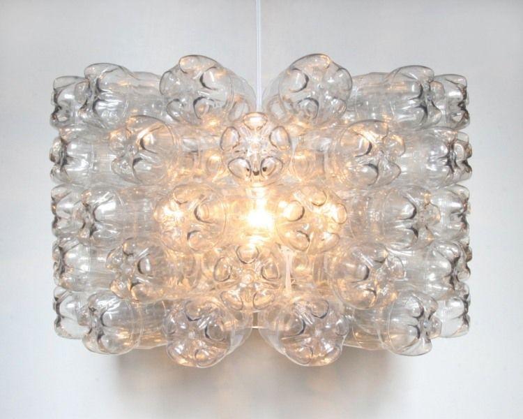 pet flaschen lampe selber machen ostseesuche com. Black Bedroom Furniture Sets. Home Design Ideas