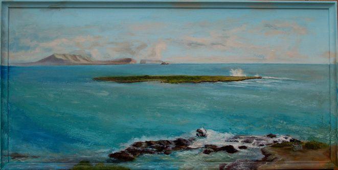 Bohlen Ocean