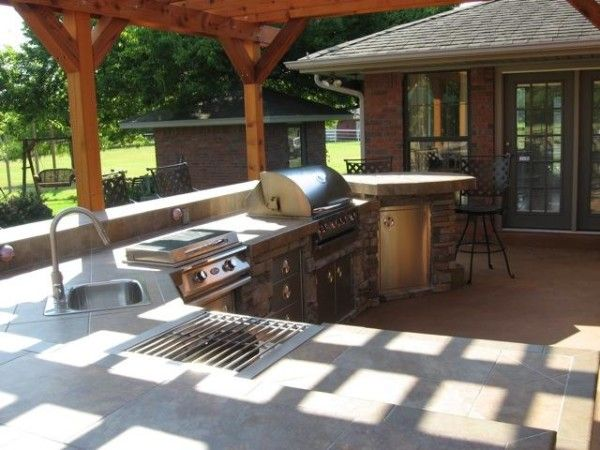 Outdoor Kitchens Lowes Outdoor Kitchen Plans Outdoor Kitchen Kits Kitchen Plans