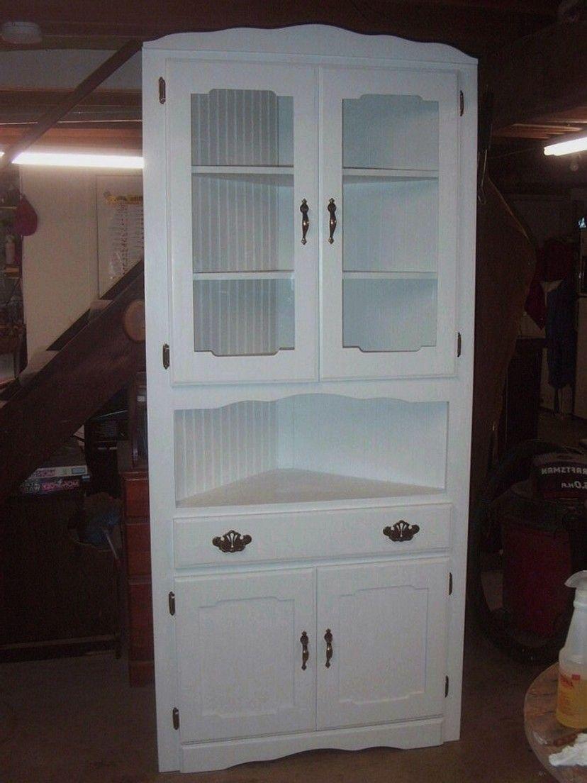 High Resolution Image: Home Design Ideas Corner Cabinet Corner Cabinets For  Modular Usage. Corner Linen Cabinetu201a Corner Media Cabinetu201a