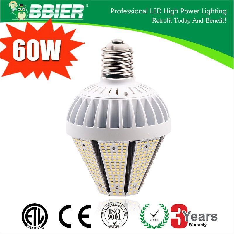 60 Watt Led Stubby Light Retrofit Lamps Replacement Bulb Lamp Street Lamp Led
