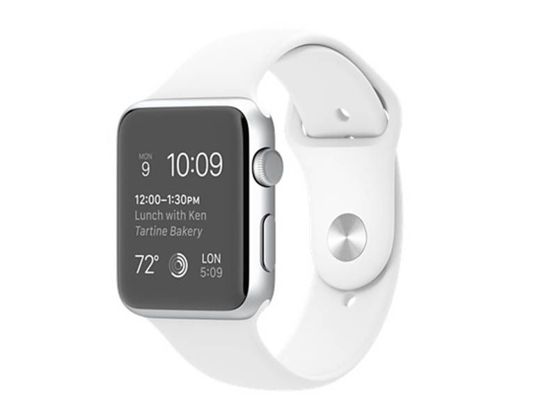 Best price of Apple Apple Watch Sport 38mm from domlai.com in ...