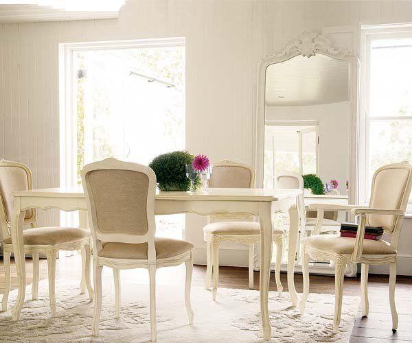 estilo clasico renovado buscar con google decoracion On decoracion estilo clasico moderno