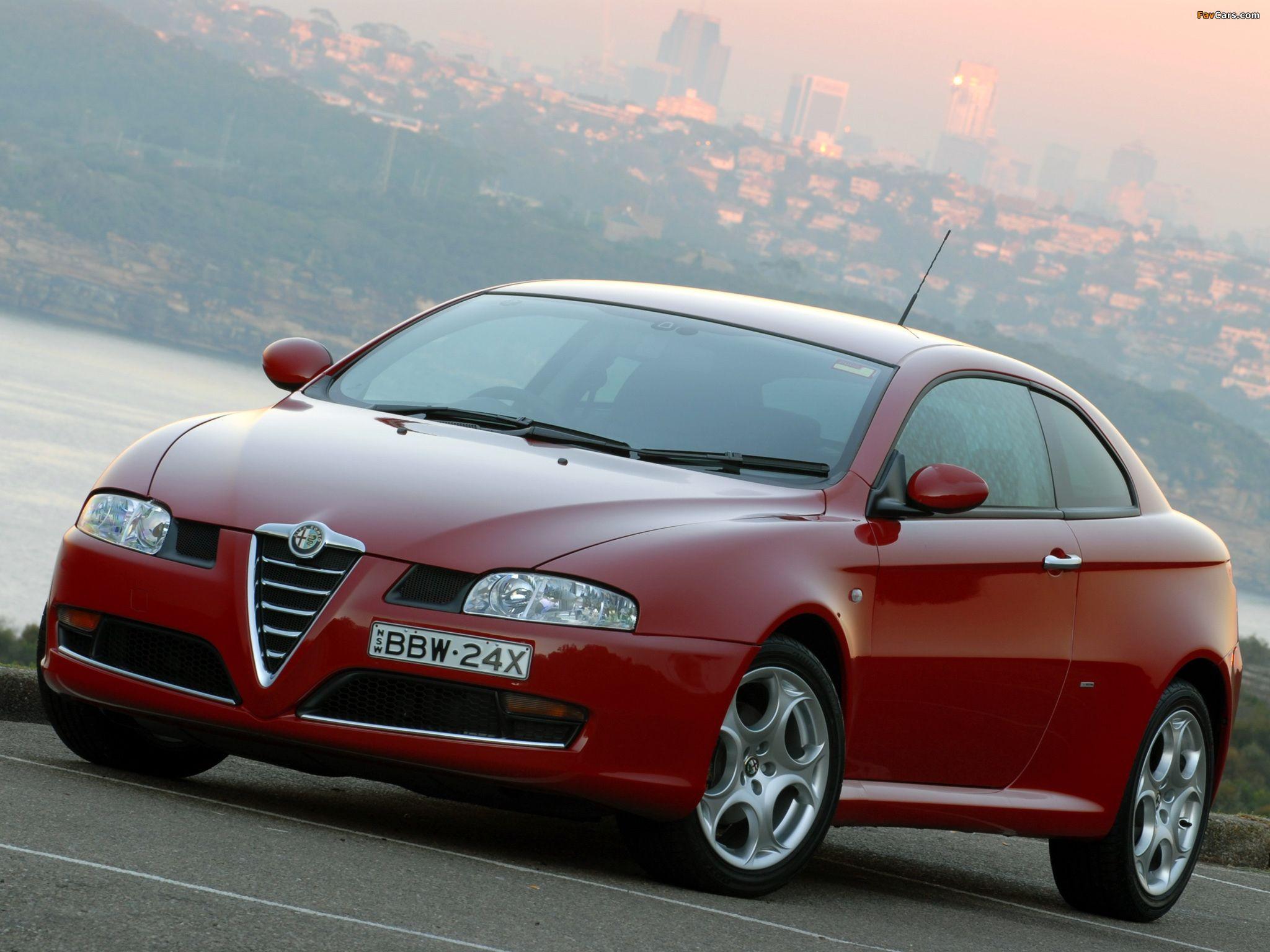 Attractive Alfa Romeo 937