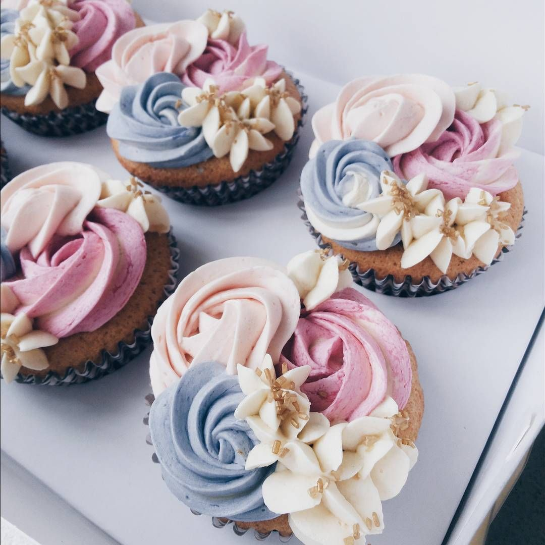 Pin by mariana on Recettes de cuisine in 19  Cupcake recipes