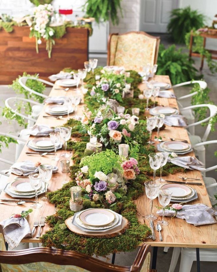 Southern Wedding Reception Menu Ideas: Southern Living. Sleeping Beauty Bridal Shower In 2019