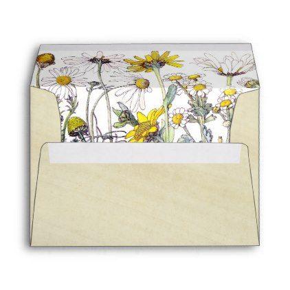 botanical crysanthemum flowers rice paper envelope in 2018 flowers