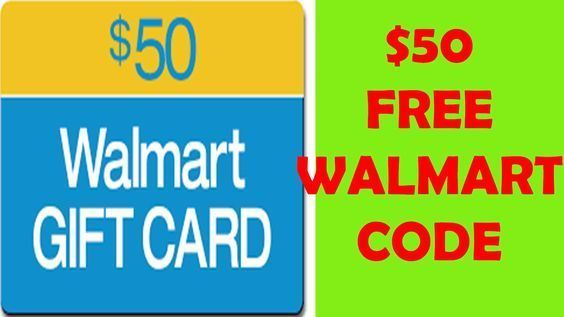 Photo of Free Walmart Gift Card 2019   How to get a free Walmart …