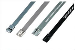 Stainless Steel Cable Ties, Stainless Steel Wire Ties, Metal Cable ...