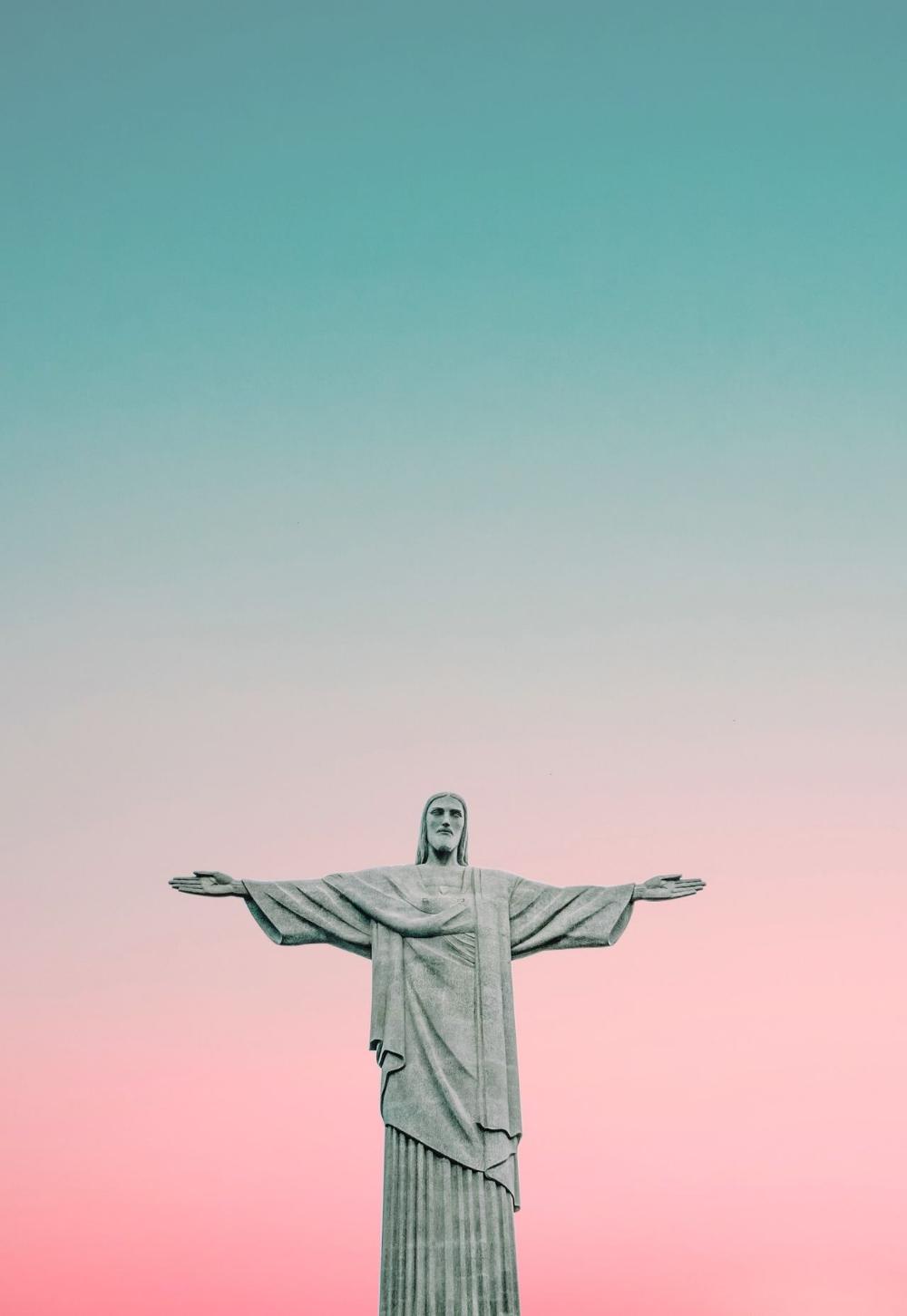 Corcovado Rio De Janeiro Brazil Photo By Shot By Cerqueira On Unsplash Rio De Janeiro Wallpaper Rio De Janeiro Cidade Rio De Janeiro