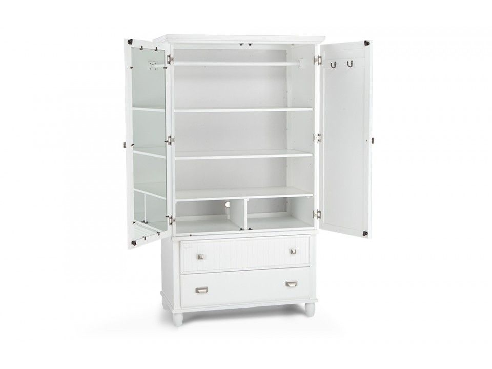 Wardrobe Dresser Locker Storage
