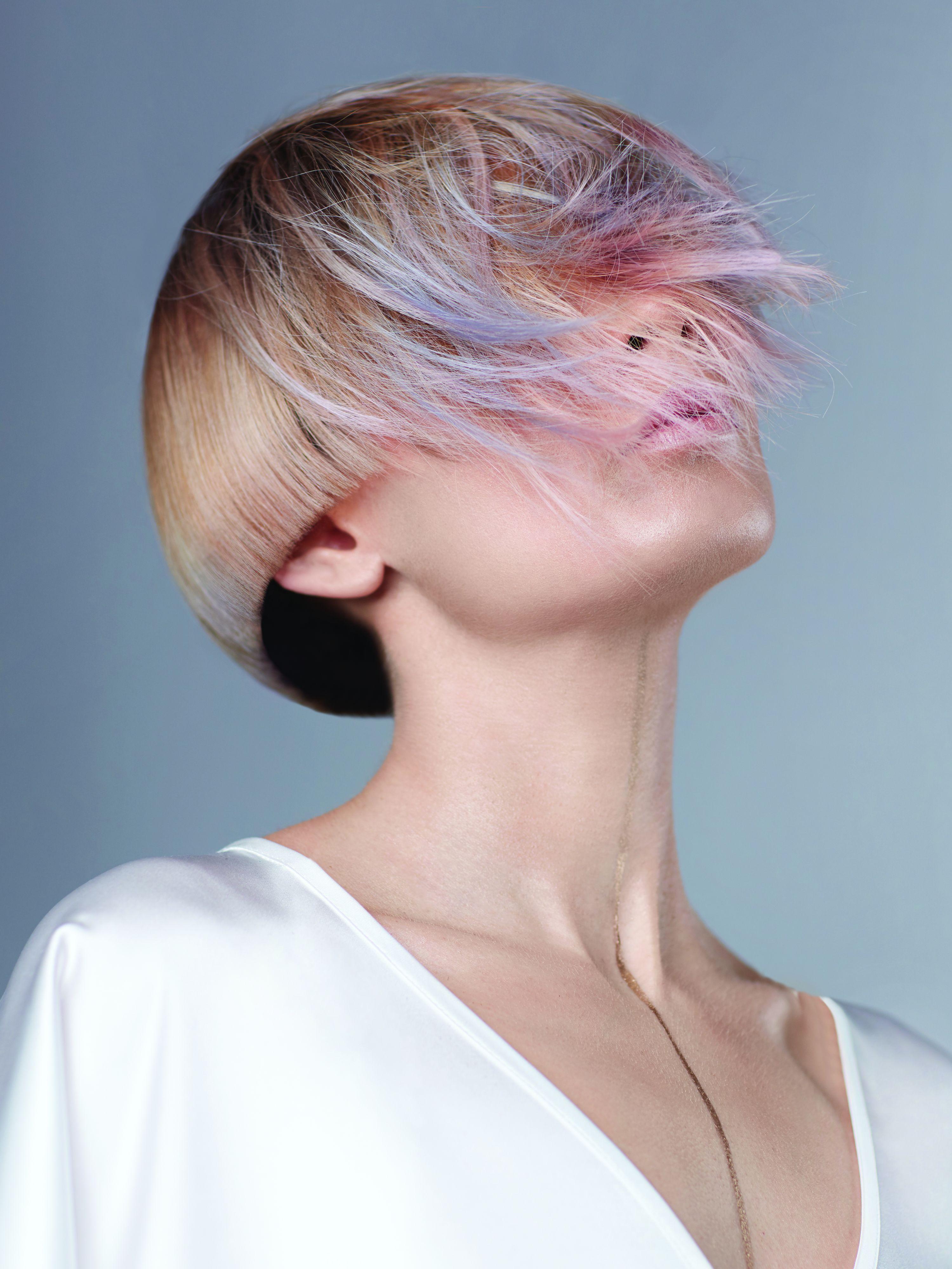 L Oreal Professionnel Purete Loreal Danielgryszke Hairstyle Haircut Haircolor Style Okrashivanie Kolorirovanie Volo Pricheski Volosy Korotkie Pricheski