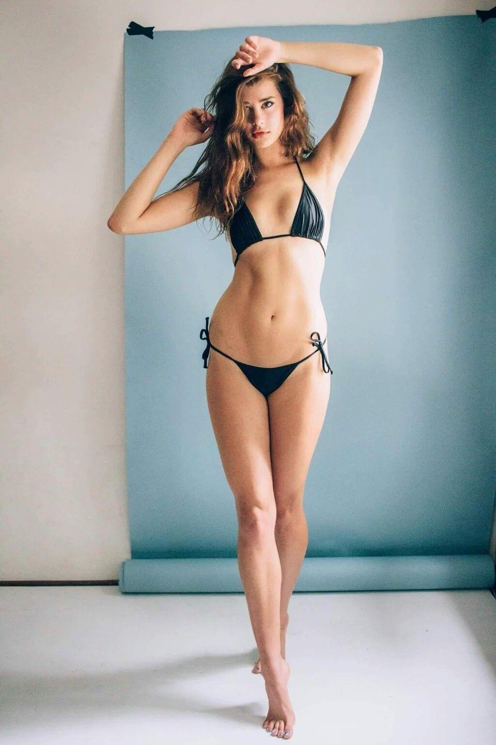 b5c9474f15b Sarah McDaniel Black Bikini, Cute Dresses, Sexy Dresses, Latest Styles,  Popular Culture