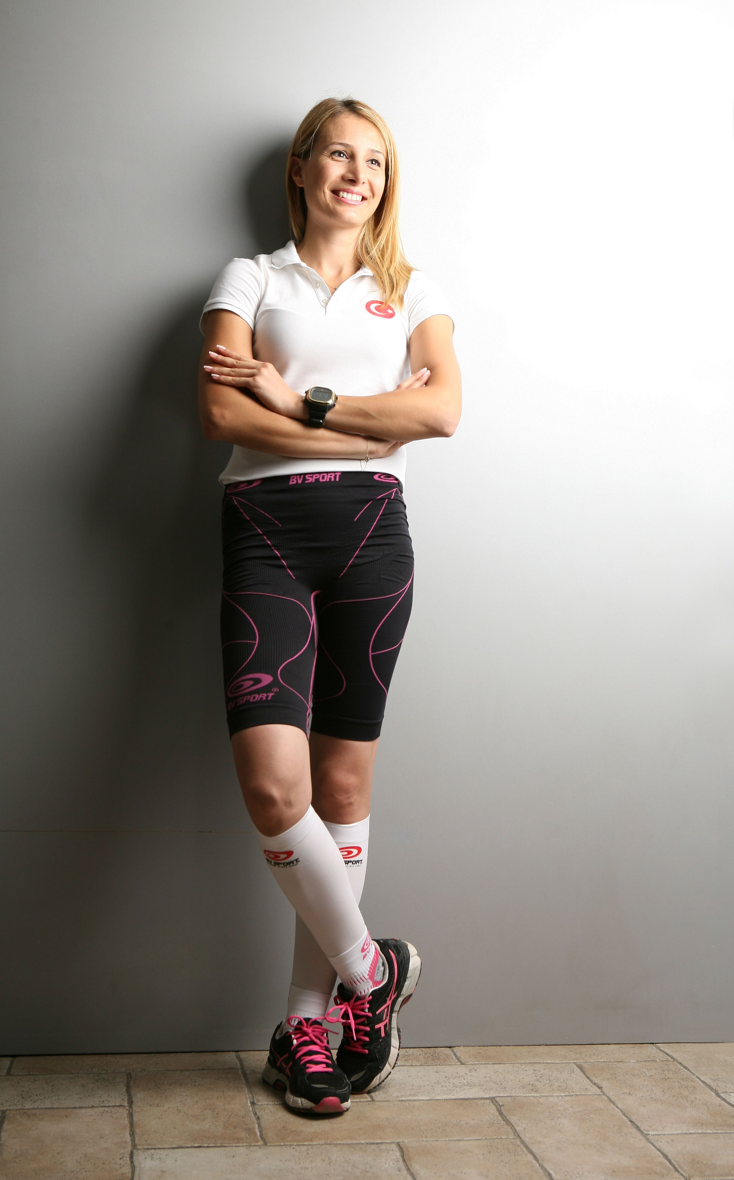 CUISSARD FEMINA BV Sport