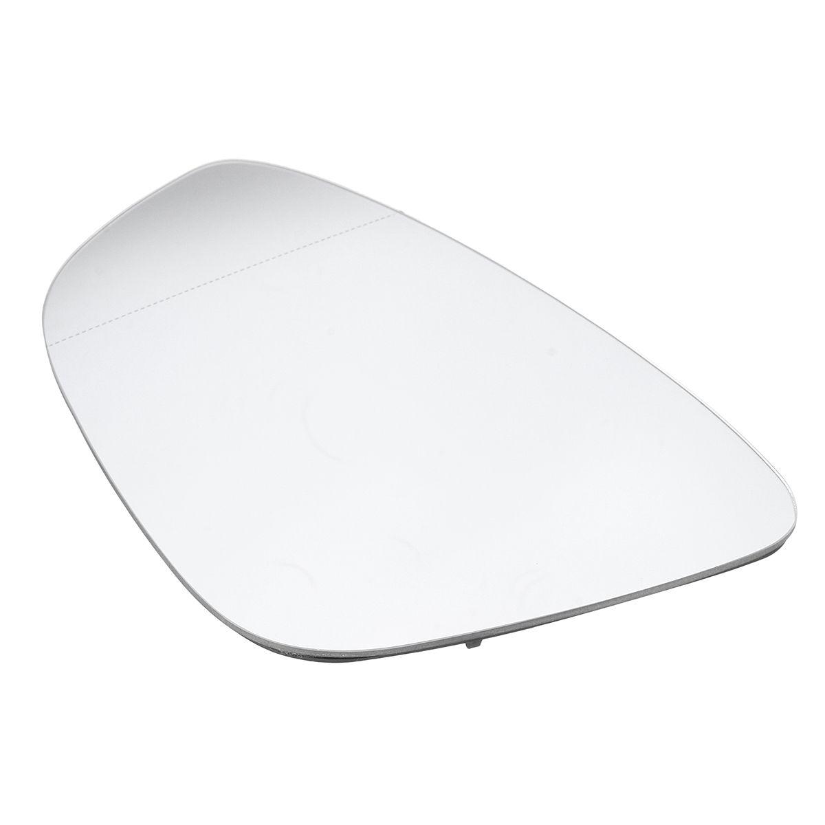 Car Left Side Exterior Wing Mirror Glass Rear View W Heating For Vw Passat Cc Eos Auto Parts Vw Passat Vw Cc Und Vw Eos