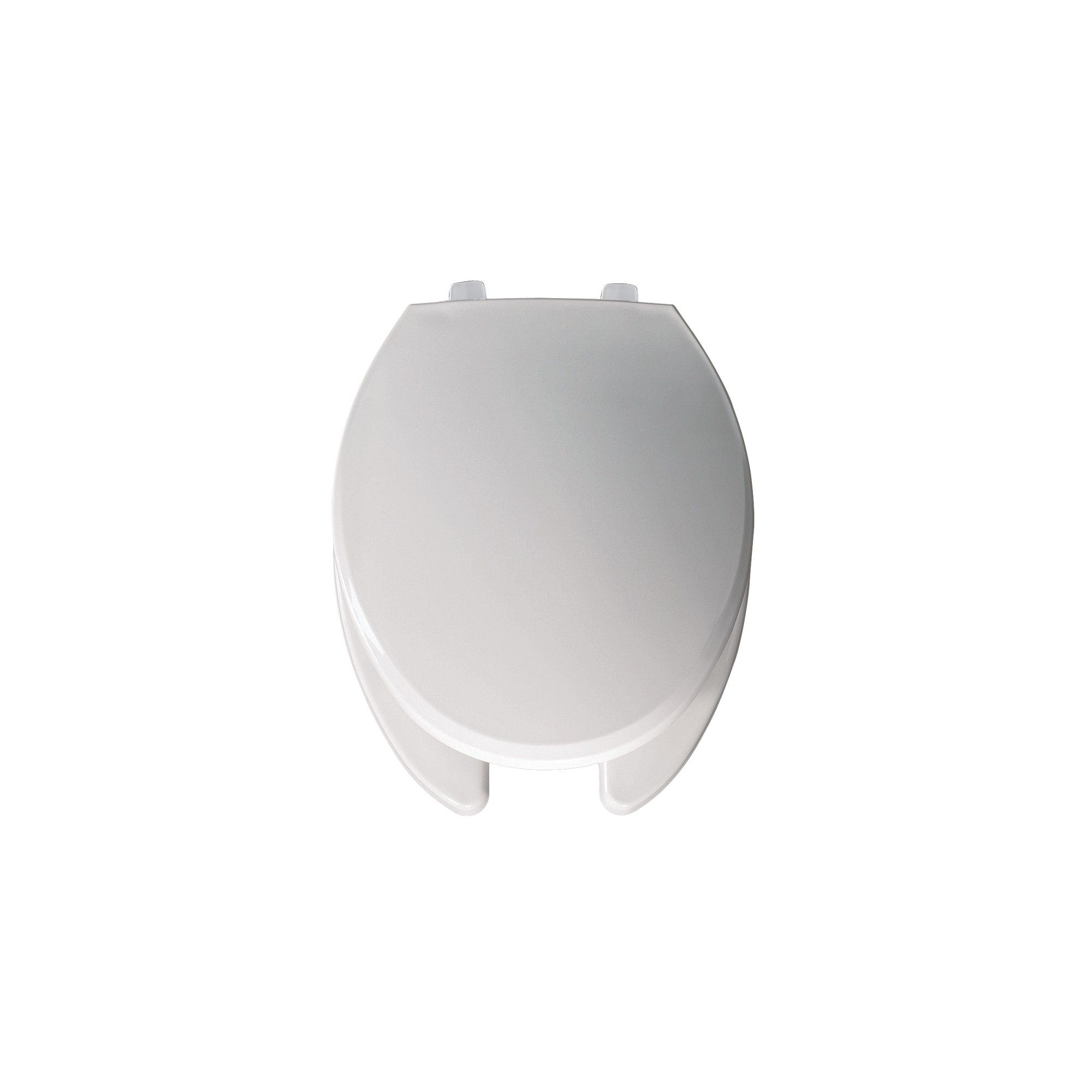 Swell Bemis 7650T Elongated Open Front Commercial Toilet Seat And Creativecarmelina Interior Chair Design Creativecarmelinacom