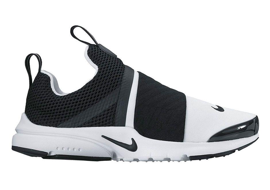 Nike Presto Extreme First Look 870020 100 | Skate wear, Nike