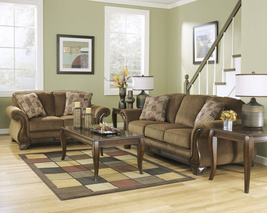 Ashley Montgomery Sofa Couch  Sofa Gallery Pinterest Couch
