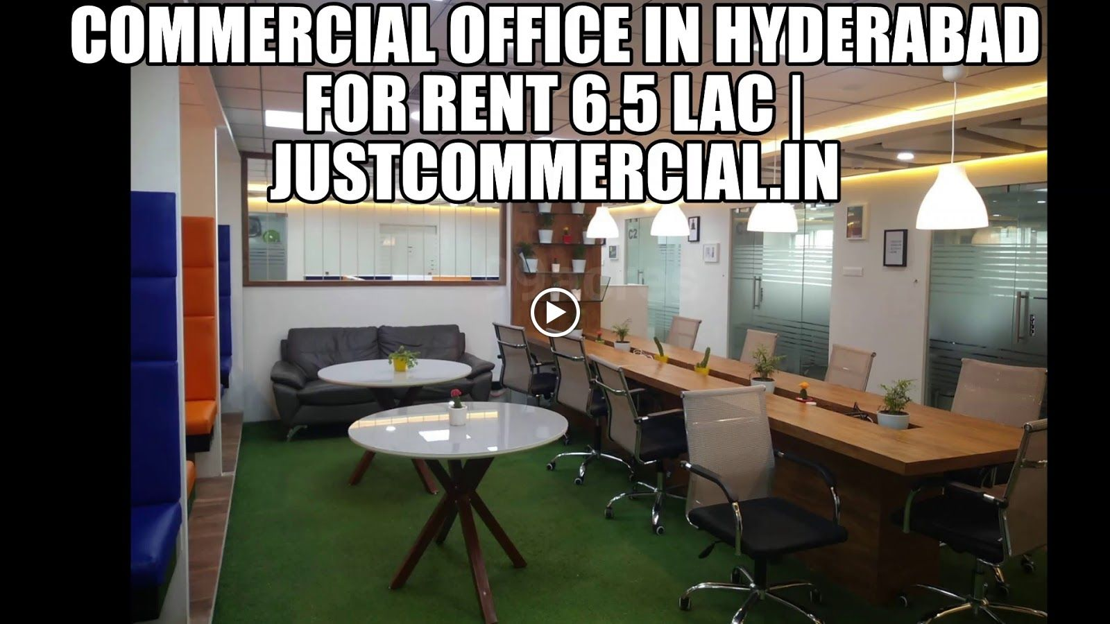Commercial Real Estate Property Buy