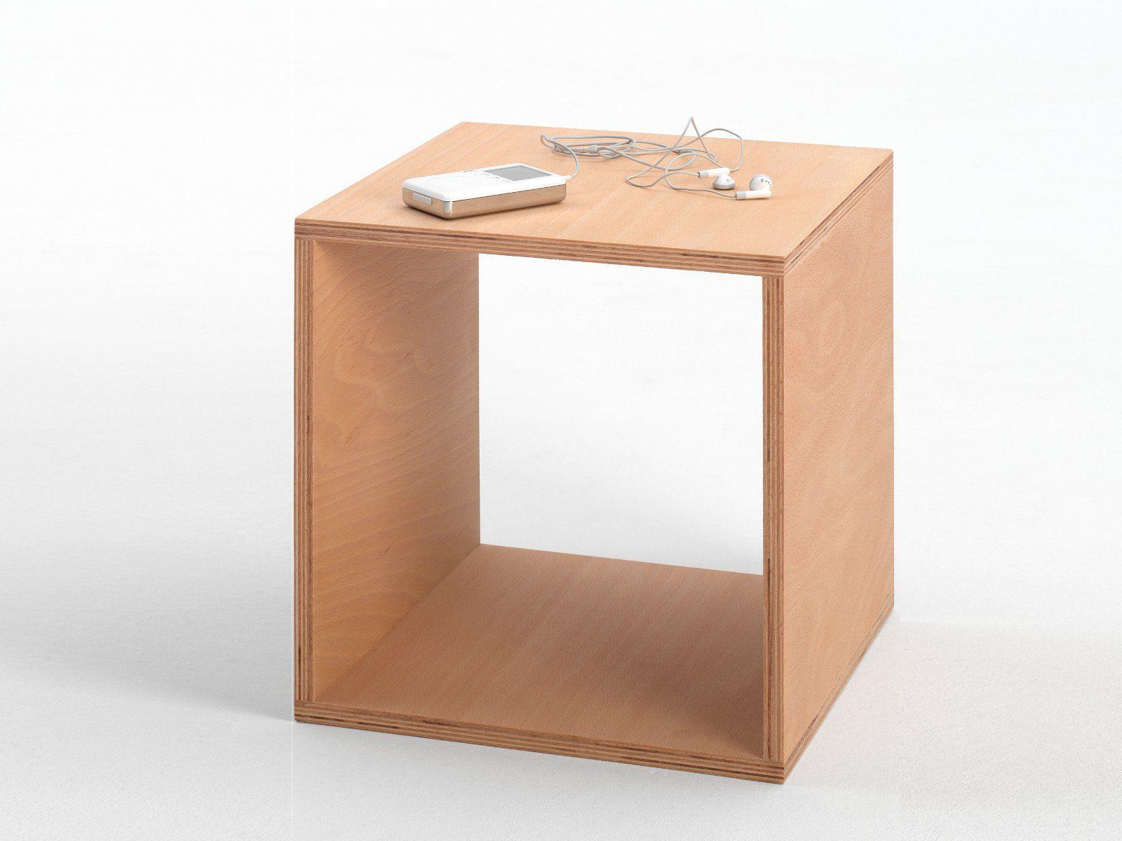 Tojo Möbel cube cube