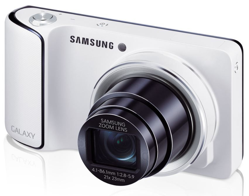 Samsung Galaxy S4 Zoom SM-C1010 Android Smartphone to Sport 16 Megapixel Camera (Rumor)