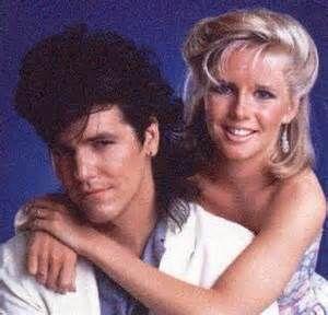 Danny & Christine