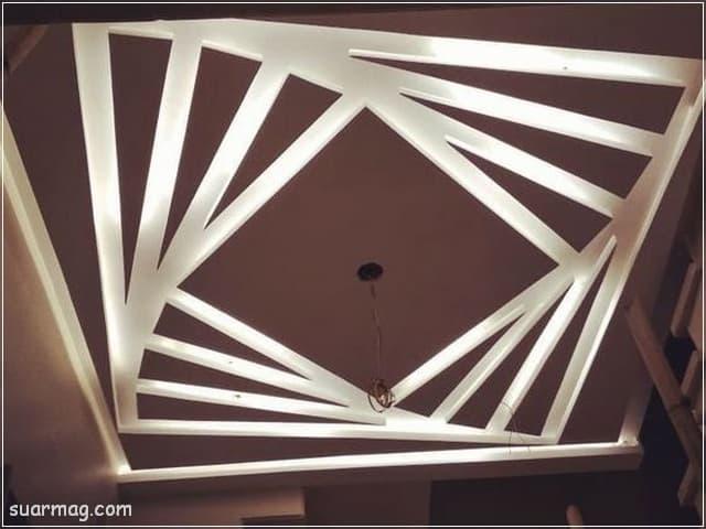 احدث ديكورات جبس اسقف راقيه 2020 للشقق والفلل Ceiling Design False Ceiling Design Ceiling Design Modern