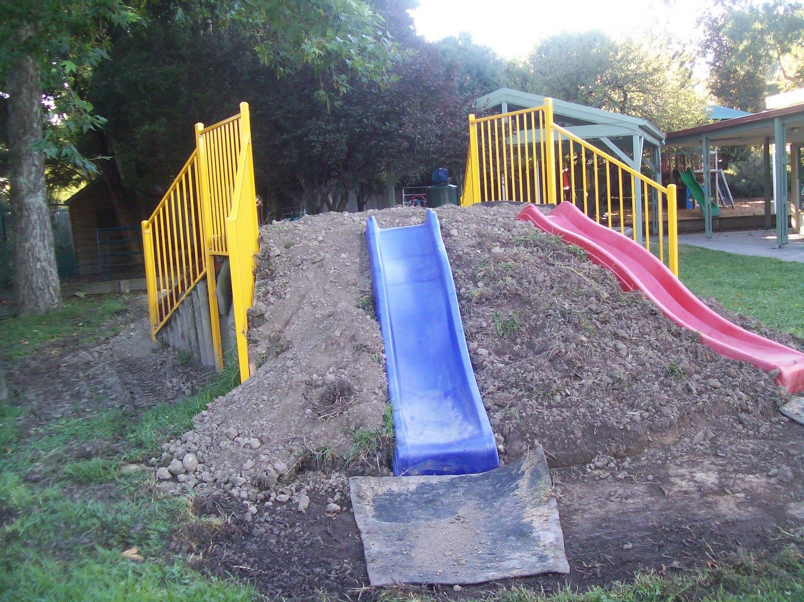 backyard playground plans | HOME DESIGN COLLECTION | world garden ...