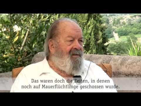 [DOKU] Bud Spencer Die Grosse Dokumentation E01 Zu Gast bei Bud im Landhaus - YouTube