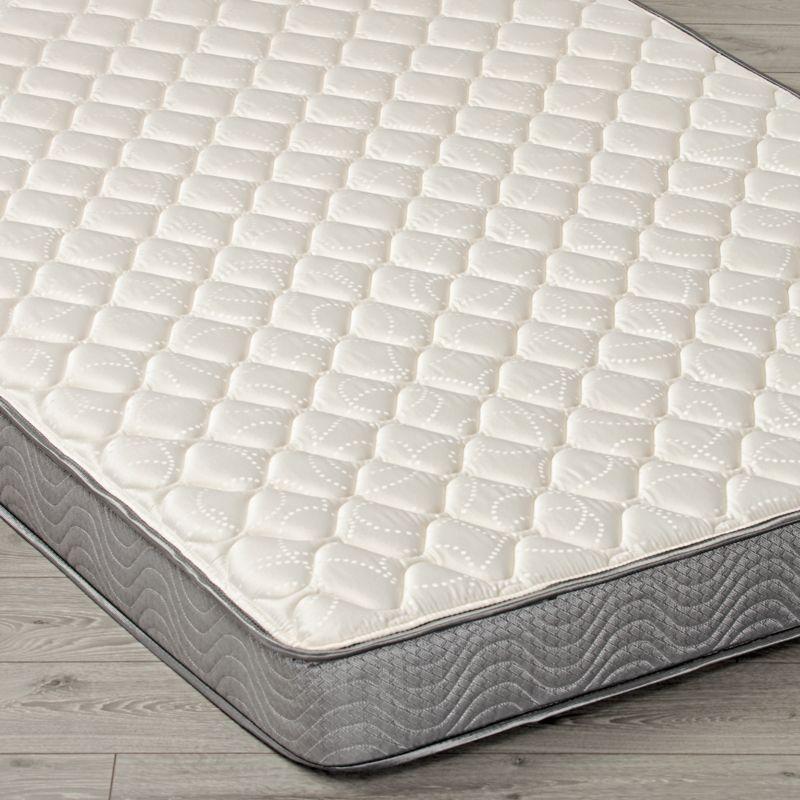 Best Simmons Riteheight Twin Firm Bunk Bed Mattress Reviews 400 x 300