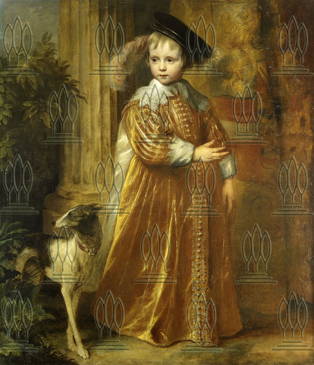 william ii of orange and mary stuart