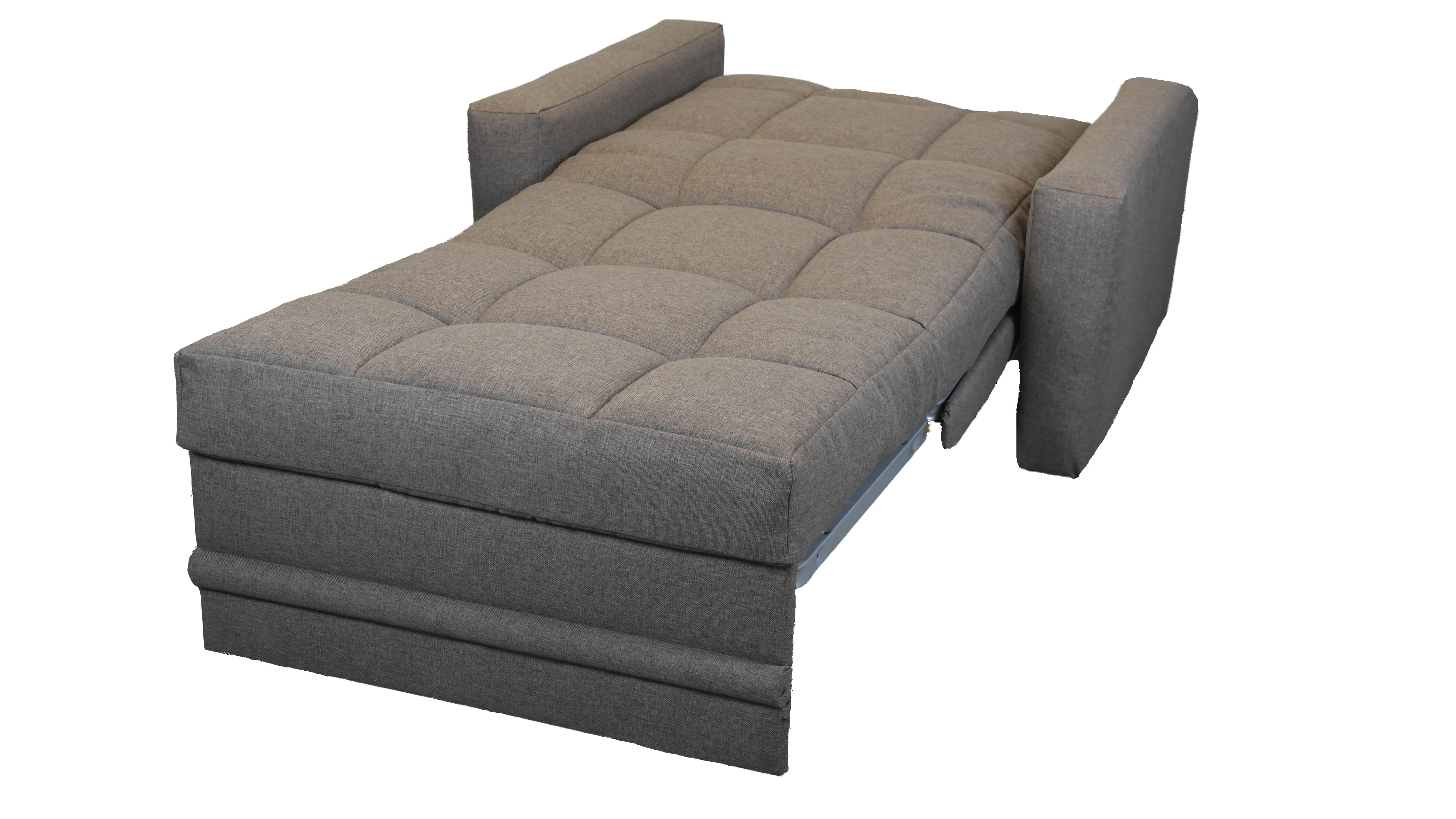 As a great single bed for those unexpected guests Chair