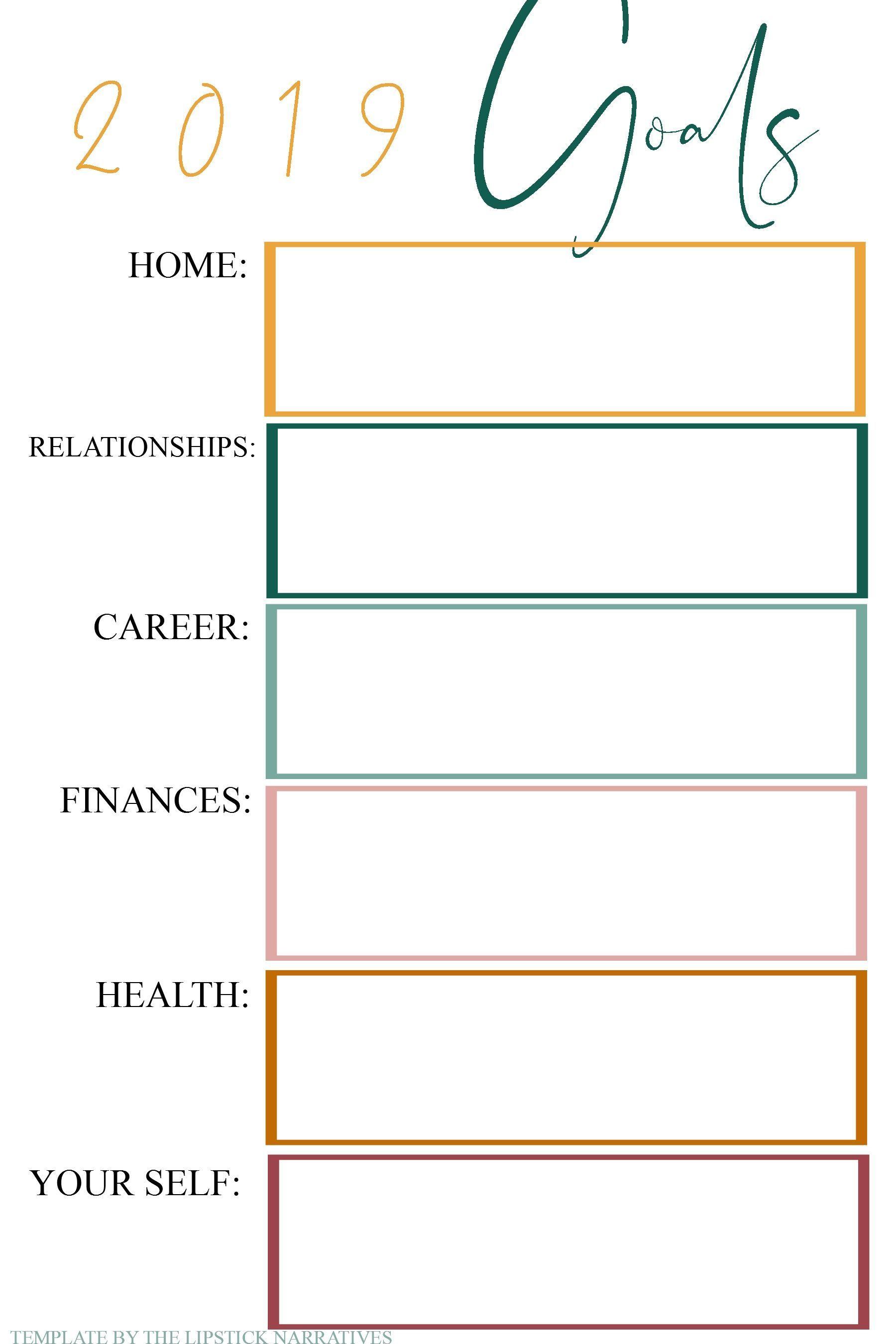 Couples Goal Setting Setting Life Goals Goal Setting Worksheet Life Plan Template Goals Worksheet Life Goals List